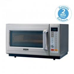 Panasonic - Four micro-ondes professionnel - 30 L - 1350 W - C1475