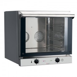 Furnotel - Four à convection - 72 L - 3 kW - FC4N