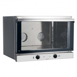 Furnotel - Four à convection - 87 L - 3 kW - FC3NP