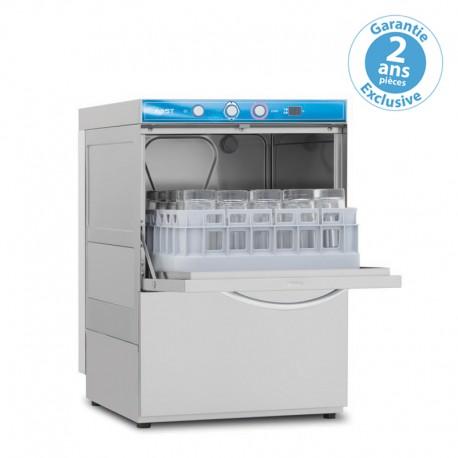 Elettrobar - FAST - Lave-verres avec affichage digital - Panier 350 x 350 mm