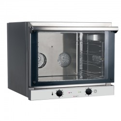 Furnotel - Four à convection - 104 L - 3 kW - FC4NGN
