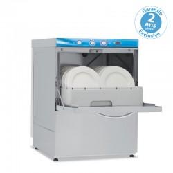 Elettrobar - Lave-verres/vaisselle avec affichage digital - Panier 450 x 450 mm