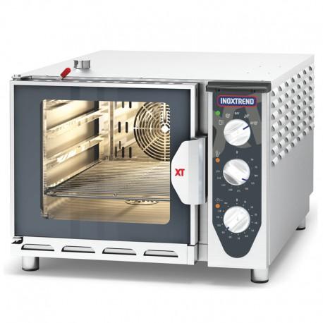 Inoxtrend - Four XT Snack - 4 kW (2,7 kW)