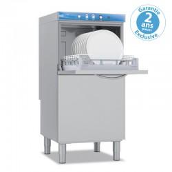 Elettrobar - Lave-vaisselle - Panier 500 x 500 mm - PLUVIA270DG