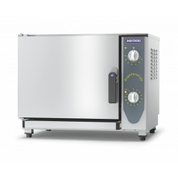 Inoxtrend - Four de remise et maintien en température XT SIMPLY - 5 niveaux GN1/1
