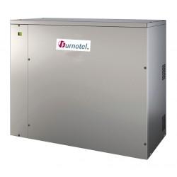 Furnotel - Machine à glaçons pleins sans réserve - Système à aspersion - Split système - AS300SRSP