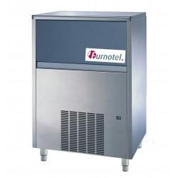 Furnotel - Machine à glaçons plats avec réserve - Système à évaporation vertical