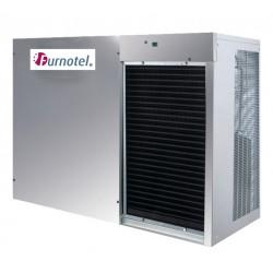 Furnotel - Machine à glaçons plats sans réserve - Condenseur à air - Système à évaporateur vertical - EV750SRA