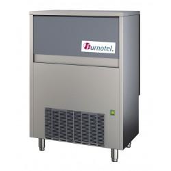 Furnotel - Machine à glace super grains avec réserve - Système à vis sans fin