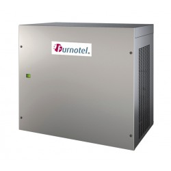 Furnotel - Machine à glace paillettes sans réserve - Système à vis sans fin - PA510SRSP