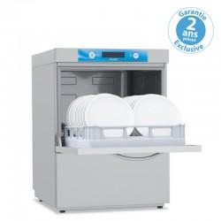 Elettrobar - RIVER - Lave-vaisselle - Panier 500 x 500 mm