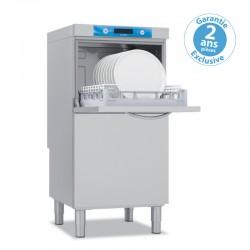 Elettrobar - Lave-vaisselle - Panier 500 x 500 mm - RIVER272V1