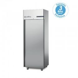 Coldline - Armoire réfrigérée négative MASTER GN2/1 - 1 porte pleine - 650 L