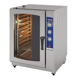 Inoxtrend - Four gaz XT COMPACT - 16 kW + 0,5 kW - CUA111G