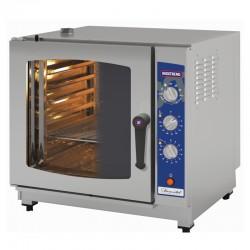 Inoxtrend - Four gaz XT COMPACT - 16 kW + 0,5 kW - CUA207G