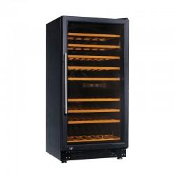 Furnotel - Cave à vin série JC - 188 litres - 71 bouteilles - JC188A2
