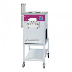 Furnotel - Machine à glace SOFT - SÉRIE SOFTGEL - Débits intensifs - 3 Becs - 3 Parfums - 15 litres / heure - SOFT320A