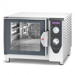 Inoxtrend - Four de remise et maintien en température XT SNACK - 4 kW (2,7 kW) - SRA304E