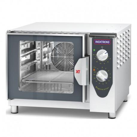 Inoxtrend - Four de remise et maintien en température XT SNACK - 5,2 kW (3,5 kW) - SRA104E