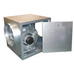 Furnotel - Caisson de ventilation pour hottes statiques - CVI994