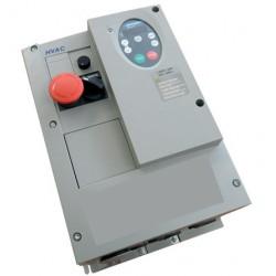 Furnotel - Variateur de fréquence avec marche forcée - Tourelles triphasées - 1 vitesse - VSEC150