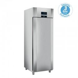 Furnotel - Armoire réfrigérée positive inox - 700 litres GN2/1 - FPI700