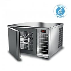 Furnotel - Cellule de refroidissement mixte GN2/3 - 3 niveaux - AT323