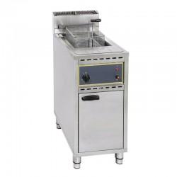 Furnotel - Friteuse sur coffre gaz - 16 litres - RFG16C