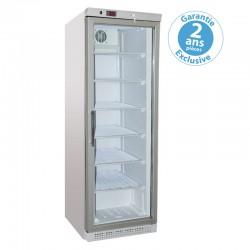 Furnotel - Armoire réfrigérée négative - 400 L - HF400V