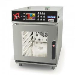 Inoxtrend - Four électrique - XT SIMPLY 51 - Mixte à injection - GN1/1 - 5,2 kW