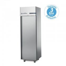 Coldline - Armoire réfrigérée positive MASTER - 1 porte pleine - 500 L