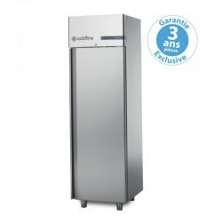Coldline - Armoire réfrigérée négative MASTER - 1 porte pleine - 500 L