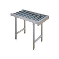 Table fixe à rouleaux fixes - 717067