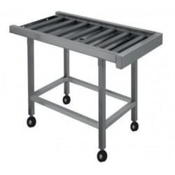 Table à rouleaux mobiles - 717070
