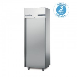 Coldline - Armoire réfrigérée positive MASTER - 1 porte pleine - 600 L