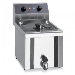 Furnotel - Friteuse électrique de table - 1 bac 6 litres - E305