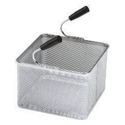 Tecnoinox - Kit 1 panier pour cuiseurs à pâtes GN2/3 - 290 x 290 x 200 mm - 120635
