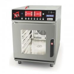 Inoxtrend - Four électrique - XT SIMPLY 51 - Mixte à injection - GN2/3 - 2,7 kW + 4,3 kW