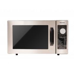 Panasonic - Four micro-ondes professionnel - 22 L - 1000 W - 1025