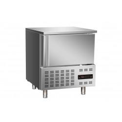 Furnotel - Cellule de refroidissement mixte GN1/1 - 3 niveaux - D3