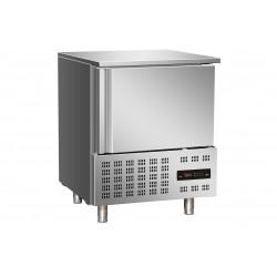 Furnotel - Cellule de refroidissement mixte GN1/1 - 5 niveaux - D51