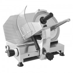 Furnotel - Trancheur à courroie - 300 mm de diamètre - GPR300