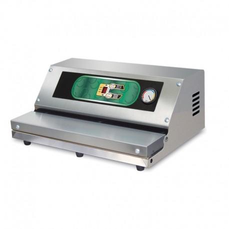 Furnotel - Machine sous vide à aspirartion extérieure - 1 x 20 litres/mn - ELIX