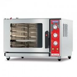 Inoxtrend - Four à air pulsé électrique XT SIMPLY - 5 kW - RUA605E