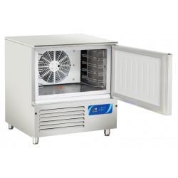 Cellule de refroidissement GN 1/1 ou 600 X 400 - Refroidissement : 15 KG - Congélation : 10 KG - CELL5