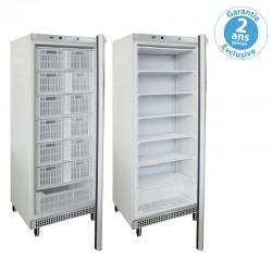 Furnotel - Armoire réfrigérée négative - 520 L - HF501PN