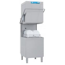 Lave-vaisselle à capot avec commandes électroniques - SERIE NIAGARA - NIAG281HV1