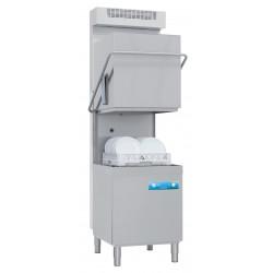 Lave-vaisselle à capot avec condenseur de buée - SERIE NIAGARA - NIAG281RV1