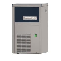 Eurfrigor - Machine à glaçons pleins avec condenseur à eau - Avec réserve - Système à aspersion - MGECP18W
