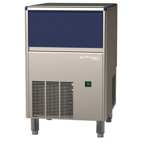 Eurfrigor - Machine à glaçons pleins avec condenseur à air - Avec réserve - Système à aspersion - MGECP37A